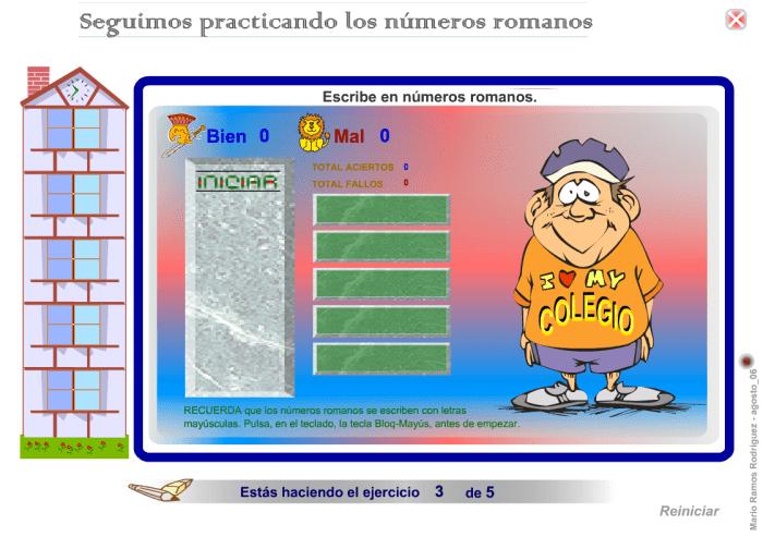 ROMANOS EL TANQUE 2