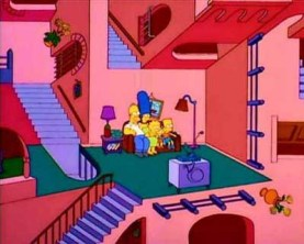 simpsons_escher