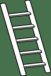 Escalera actiludis - Escaleras para pintar ...