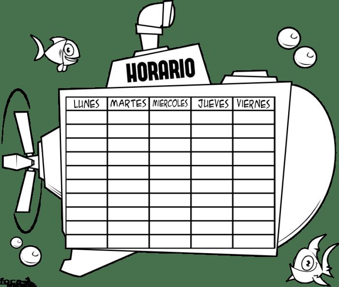 horario_submarino