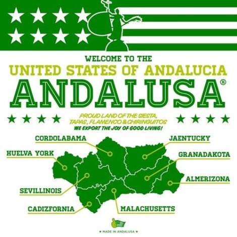 Estados Unidos de Andalucía