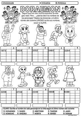 Doraemon I-ABN