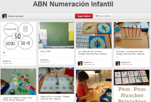 abn numeracion