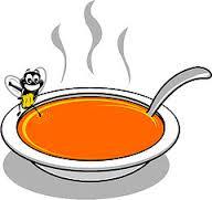 Resultado de imagen de SOPA COLOREAR