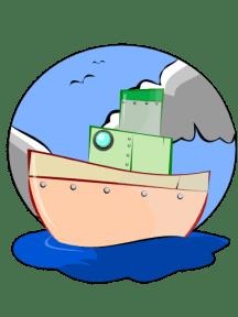 dela Habana ha venido un barco
