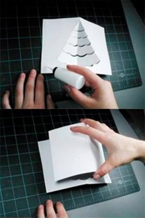 Tarjeta 3D-03