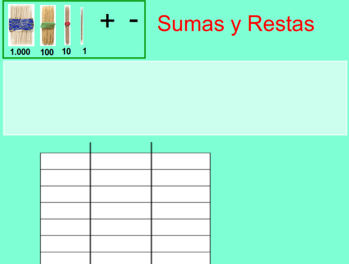 sumas_restas