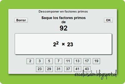 factores-primos