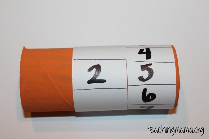 contar con tubo 03