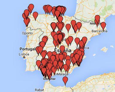 mapa abn