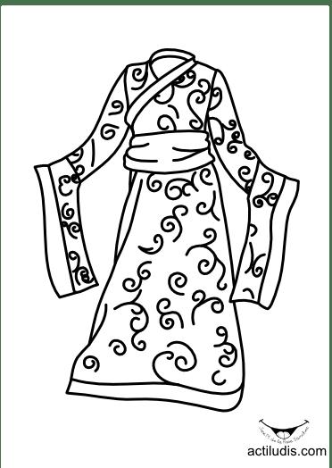 quimono