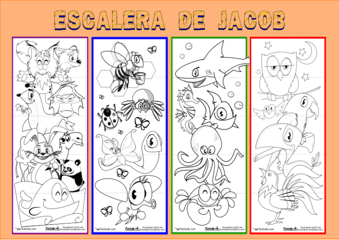 escalera-de-jacob