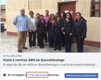 CENTROS QUEZALTENANGO