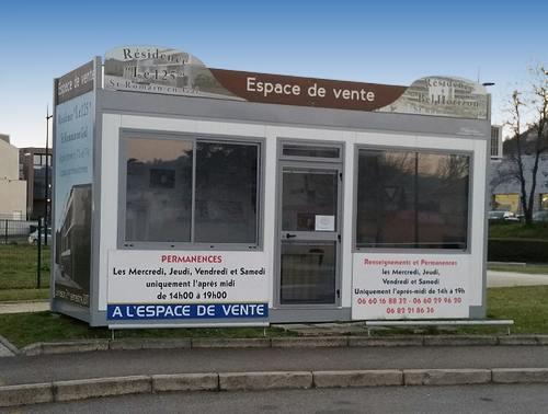 bureau de vente de programme immobilier neuf en rhone alpes