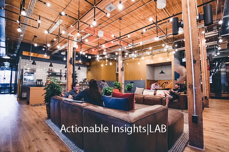 Actionable Insights Lab Mechanicsburg, PA 17050