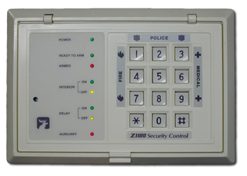 Image Result For Security Alarm System