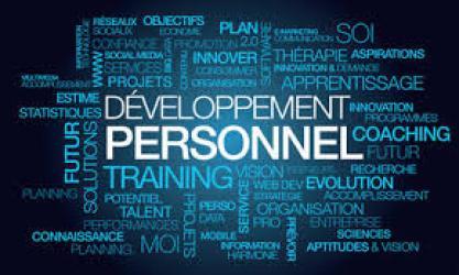Accompagnement * Développement Personnel