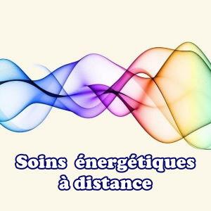Soins énergétiques à Distance