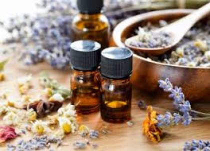 L'Aromathérapie au service de la Santé au Naturel