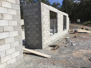 residential construction on the sunshine coast