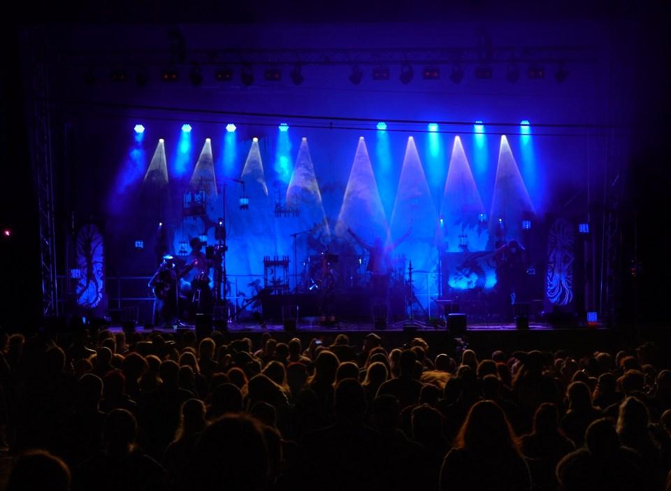 koenix live on stage @ festival mediaval 2019