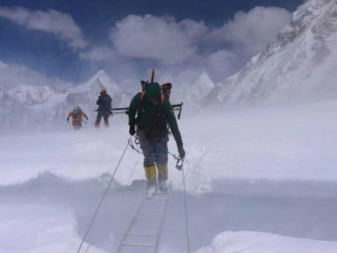 Master Mountaineering Skills
