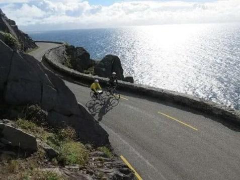 Coast to Coast, Biking in Ireland, 7 Days, Bike Tour Ireland