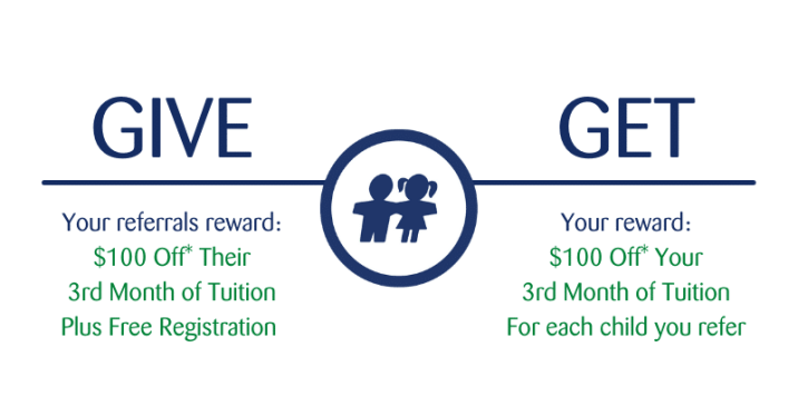 Action Day Referral Program