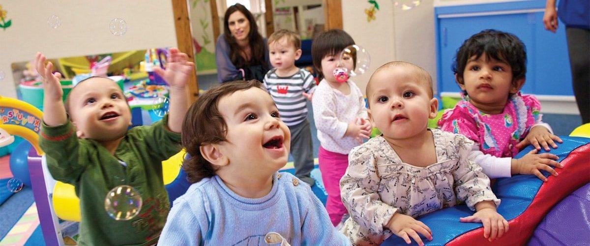 Infant Care In San Jose