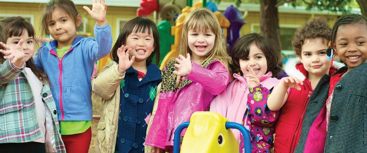 Preschools in San Jose