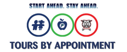 Tours by appointment