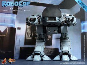 Hot Toys - RoboCop - ED-209 Collectible_PR1