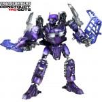 Shockwave Robot A
