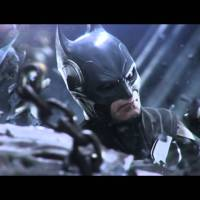 Injustice: Gods Among Us Trailer and Screenshots