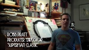 Fan Film- 'Superman Classic'