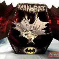Misery is The Man-Bat!