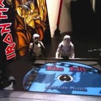 Friday Fun- Vintage Kenner Star Wars Music Video