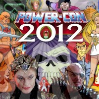 PowerCon/ThunderCon Promo and Recap