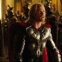 New Thor Trailer is Live!