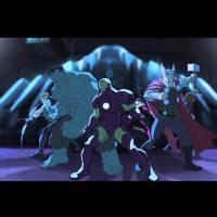 Marvel's Avengers Assemble – Trailer 1