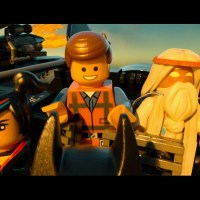 The LEGO® Movie – Official Teaser Trailer