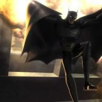 'Beware the Batman': Cartoon Network Sizzle Reel