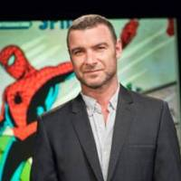 Host and narrator Liev Schreiber  Credit: Courtesy of Stephanie Berger