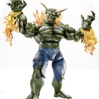 SPIDERMAN-LEGENDS-6inch-INFINITE-SERIES-BAF-Goblin