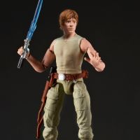 "3.75"" SW Black Luke Bespin"