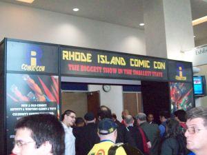 RICC 2013 Entrance