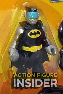 Action Figure Insider 187 Afi S Imaginext Week Day 4 A