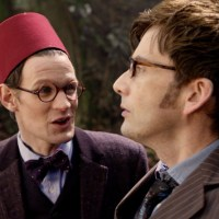 DOCTOR WHO 50th Anniversary Trailer: The Day of The Doctor