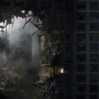 Godzilla – First Official Teaser Trailer