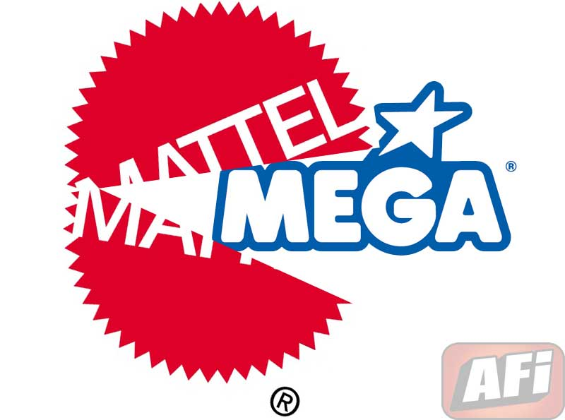 Deportes vacío Gaviota  Action Figure Insider » Mattel to Expand its Playing Field with Acquisition  of MEGA Brands